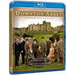 Downton Abbey: A Moorland Holiday (Christmas Special 2014) [Blu-ray]